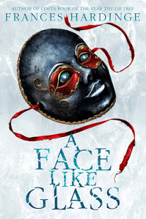 Image result for face like glass book