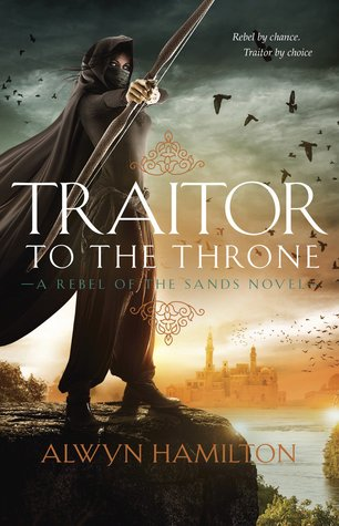 Traitor to the Throne 2