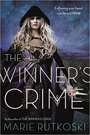 The Winner's Crime