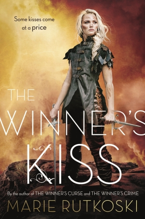 The Winner's Kiss