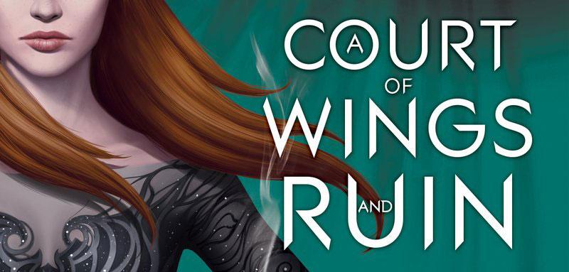 Výsledek obrázku pro court of wings and ruin