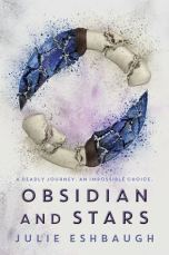 Obsidian and Stars