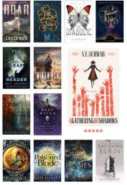 Year in Books 3