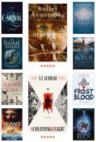 Year in Books 4