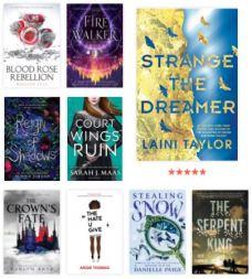 Year in Books 6