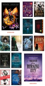 Year in Books 7