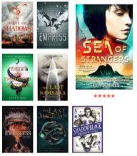Year in Books 9